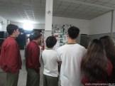 Visita a fábrica de pastas 7