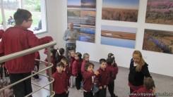 Visita al museo 54
