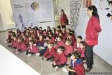 Visita al museo de Cs. Naturales 13