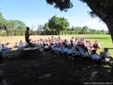 Campamento de 1er grado 103