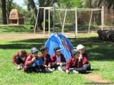 Campamento de 1er grado 41