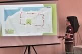 Clase abierta Diagnóstico ambiental del barrio de la escuela 13