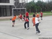 Encuentro deportivo de 4to grado 33