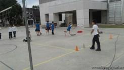 Encuentro deportivo de 4to grado 7