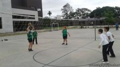 Encuentro deportivo de 4to grado 8