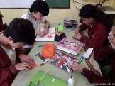 Instrucciones creativas 2