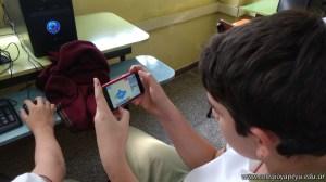 Programando y usando positivamente el celular 15