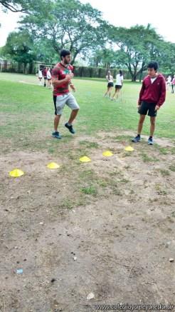 Rugby del ciclo básico 14