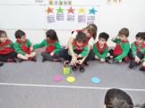 Actividades de matemática 14