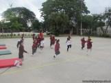 Actividades en el Campo de Alumnos de Sala de 4 años 2