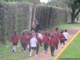 Actividades en el Campo de Alumnos de Sala de 4 años 5