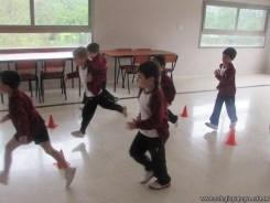 Actividades en el Campo de Alumnos de Sala de 5 años 10