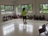 Actividades en el Campo de Alumnos de Sala de 5 años 2