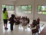 Actividades en el Campo de Alumnos de Sala de 5 años 3