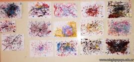 Arte abstracto 4
