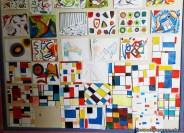 Arte abstracto 9