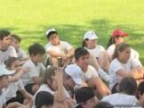 Campamento de 3er grado 2