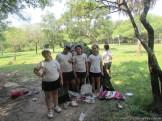 Campamento de 3er grado 26