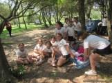 Campamento de 3er grado 30