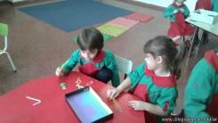 Disfrutamos los juegos realizados en el taller de padres 10