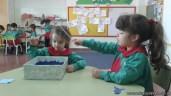 Disfrutamos los juegos realizados en el taller de padres 12