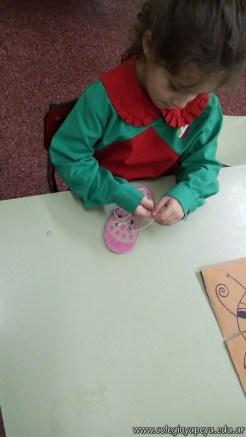 Disfrutamos los juegos realizados en el taller de padres 36