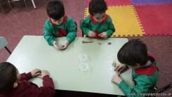 Disfrutamos los juegos realizados en el taller de padres 38