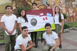 Expo Cruce de los Andes 11
