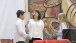 Expo de inglés de 6to grado 3