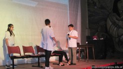 Expo de inglés de 6to grado 65