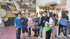 Expo de inglés de 6to grado 8