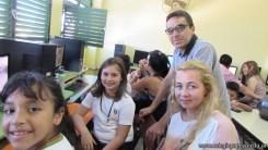 Muestra de Tecnología de 4to grado 10