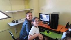 Muestra de Tecnología de 4to grado 16