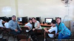 Muestra de Tecnología de 4to grado 20