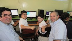 Muestra de Tecnología de 4to grado 4