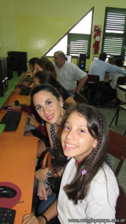 Muestra de Tecnología de 5to grado 15