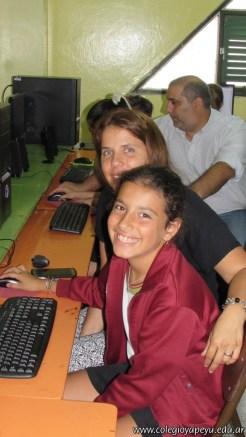 Muestra de Tecnología de 5to grado 16