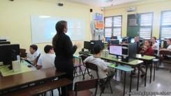 Muestra de Tecnología de 5to grado 33