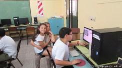 Muestra de Tecnología de 5to grado 36