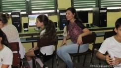 Muestra de Tecnología de 5to grado 6