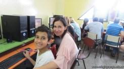 Muestra de tecnología de 6to grado 11