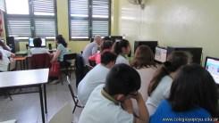 Muestra de tecnología de 6to grado 8