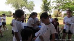 Último día de clases de primaria 49