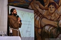 Encuentro ecuménico 72