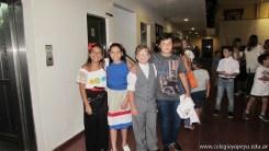 Expo de Inglés de 4to y 5to grado 17