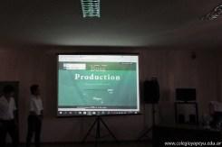 Presentación de productoras 10
