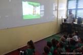 Inicio de clases de inglés y computación 41
