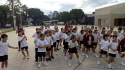 Inicio de clases en el Espacio Andes 10