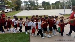 Inicio de clases en el Espacio Andes 38