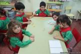 Actividad de matemática 5